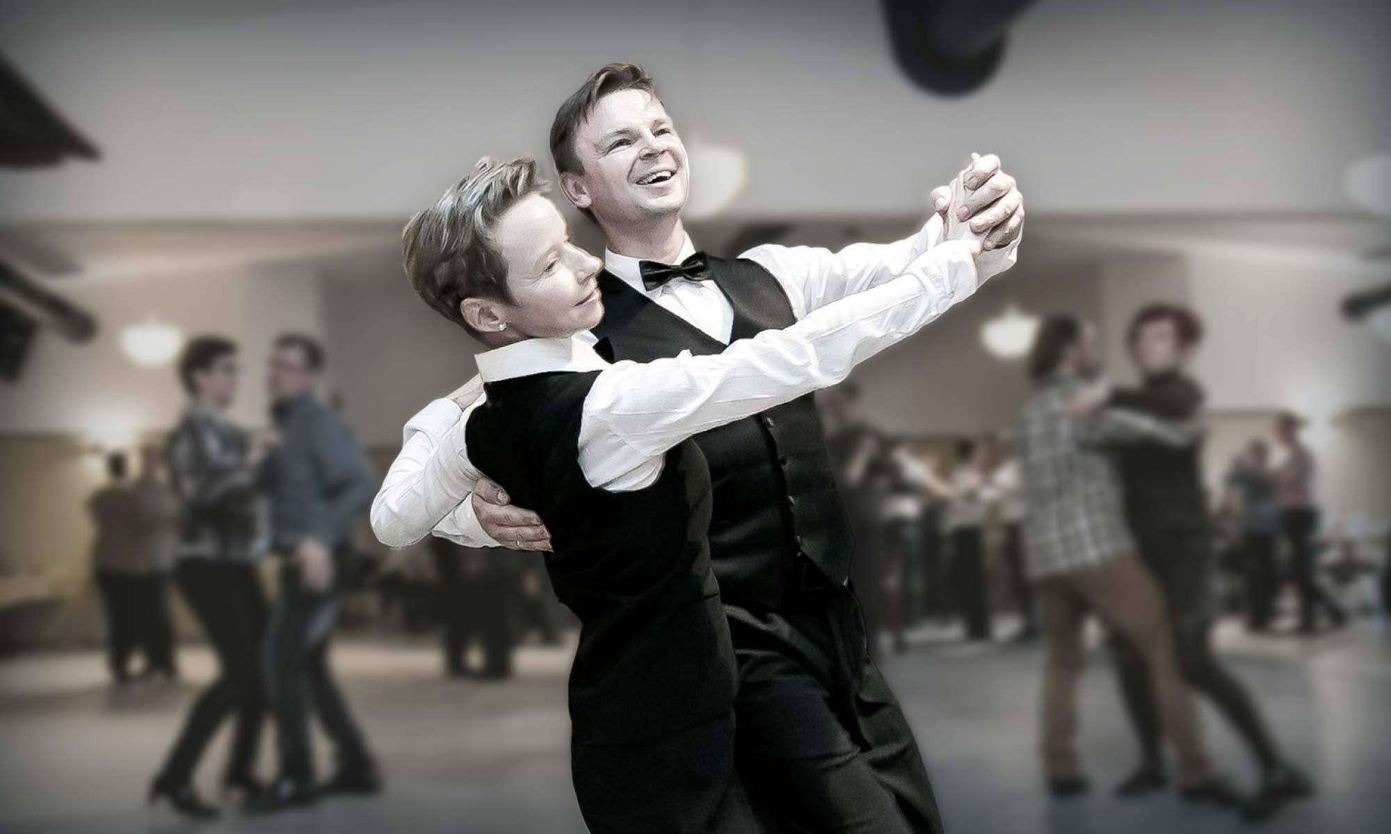 Tanzwerkstatt Irene und Christian Lisowski